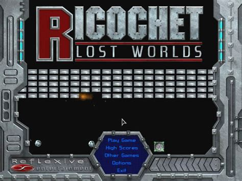 ricochet lost worlds gt iphone android mac pc big fish