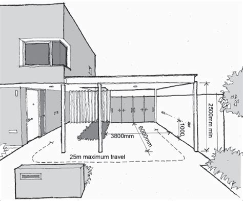 standard house measurements superior two car garage door dimensions 7 65840 png