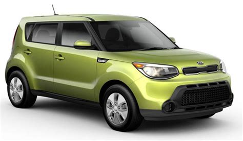 Kia Soul Sportage The 2016 Kia Soul Vs The 2016 Kia Sportage