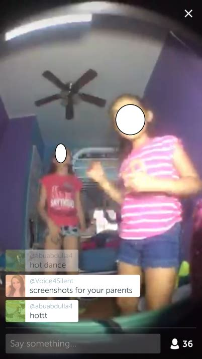 periscope girls young periscope and why it s not safe for your children bewytch me