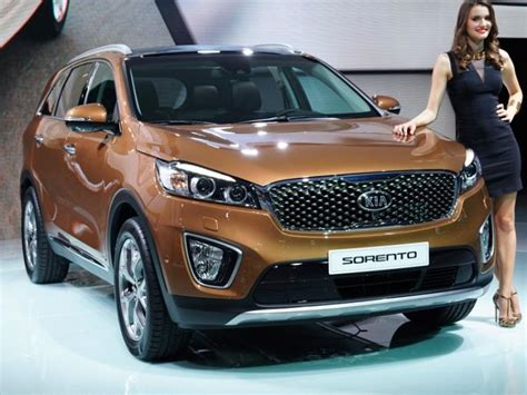 New Kia 7 Seater Complete List Of 7 Passenger 2017 Suvs And Vehicles