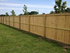 Best Patio Sealer Wood Fences Frank Breaux Construction