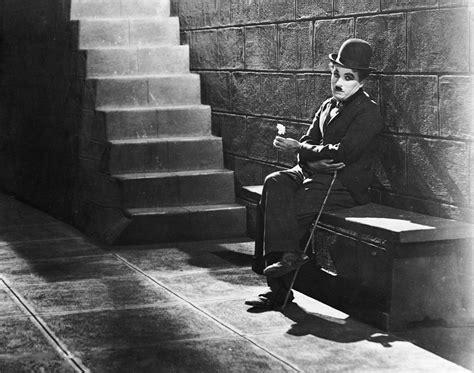 City Lights Chaplin by Magic Make Believe Whimsy And Chaplin S City Lights