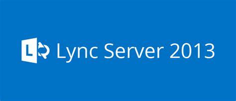 microsoft lync server 2013 enhancements lync content install ssl certificate on microsoft lync server 2013