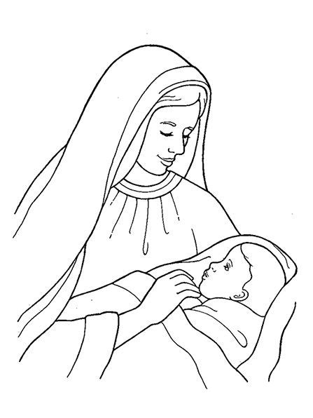 lds coloring pages jesus birth 2016 lds sharing time ideas for december week 2 jesus