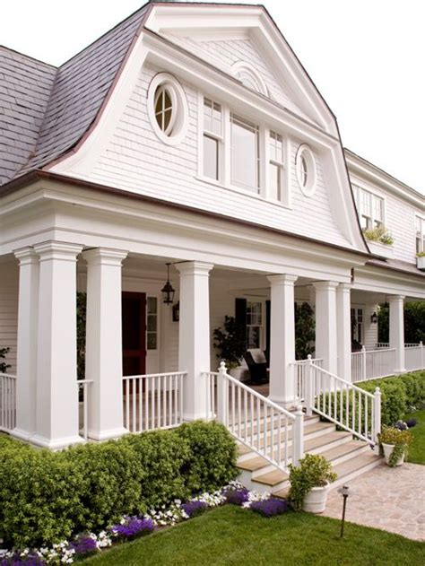ideas dutch colonial homes gambrel style beautiful dutch colonial ideas pictures remodel and decor