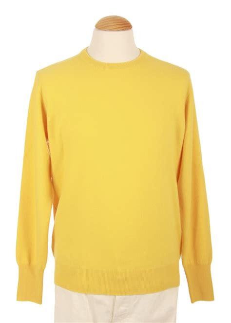 The Yellow Sweater s neck sweater yellow