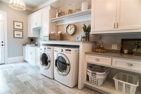 laundry room pictures milton addition farmhouse laundry room atlanta by distinctive remodeling solutions inc