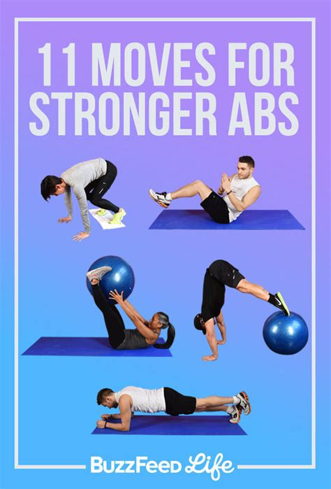 abdominal exercise images pictures interesting facts