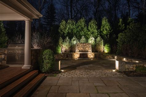 Landscape Lighting Guide The Of Landscape Lighting Boston Design Guide