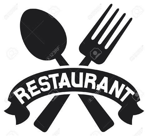 clipart ristorante restaurant clipart simbol pencil and in color restaurant