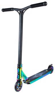 Scooter by Sacrifice Flyte 100 Complete Scooter Neochrome Us 237