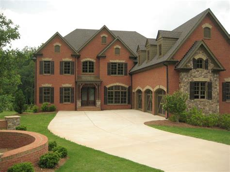 estate home kingsley estates milton ga milton georgia new homes l