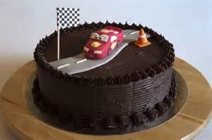 tarta de chocolate y cars catcakes reposter 237 a creativa