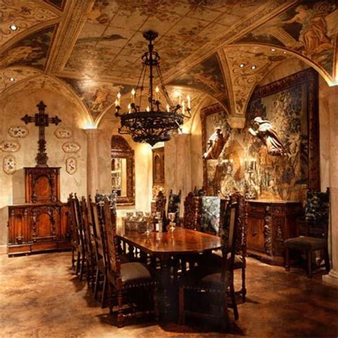 renaissance home decorating decor furniture styles history 1013 best images about my old world style on pinterest