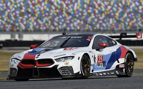 b m w car wallpaper 2018 bmw m8 gte wallpapers and hd images car pixel