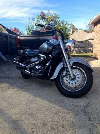Suzuki Motorcycles Baton Suzuki Boulevard In Baton For Sale Find Or Sell