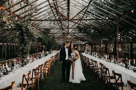 romantic backyard wedding diy rustic romantic backyard wedding in a greenhouse