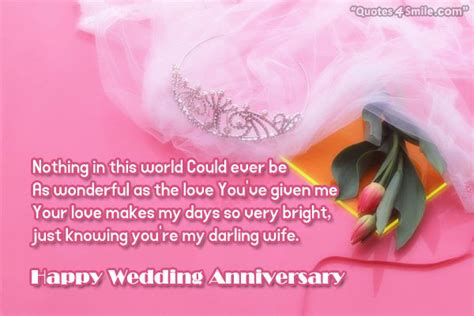 Our Wedding Anniversary Quotes For by Quotes For Our Wedding Anniversary Image Quotes At