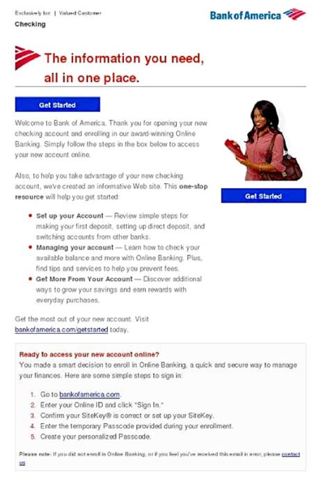 Customer Onboarding Letter Five To Bank Credit Union Onboarding Success