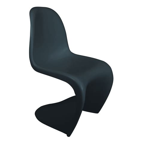 sillas panton panton negra alquiler de muebles de dise 241 o abalkia dise 241 o