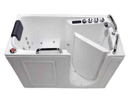 recommended   walk  bathtubs   duly reviewed