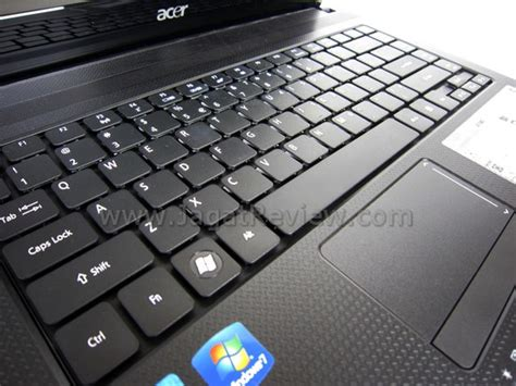 Keyboard Acer 4738z acer aspire 4738z looks new processor jagat review