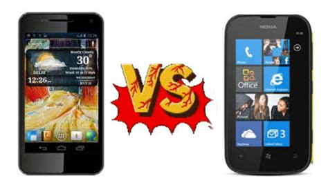 Hp Android Nokia Lumia 510 micromax a90s superfone pixel vs nokia lumia 510 should you buy the budget android handset or