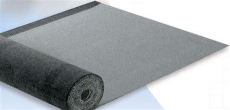 Bitumen Mat by Sbs Modified