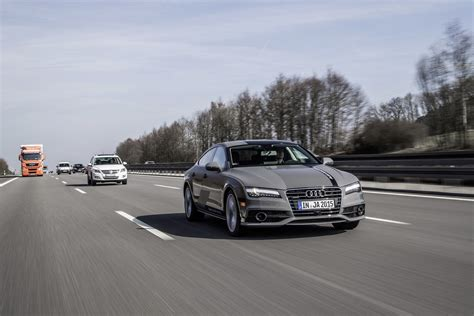 Audi Vorsprung 2020 Plan by Audi To Launch A Fully Autonomous Vehicle By 2021