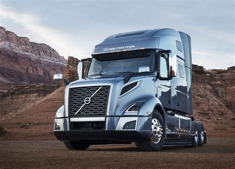 volvo truck design truck design volvo vnl top ten