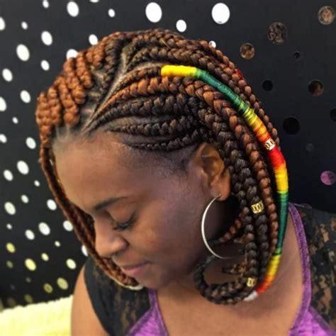 african hair braiding bob 20 ideas for bob braids in ultra chic hairstyles black