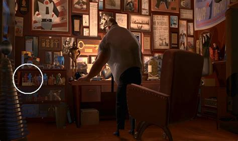 Mr Bob S Furniture by What Does He Gems The Incredibles 2004