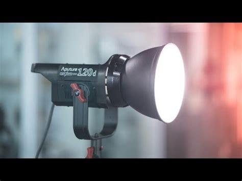 led lights for video production aputure light storm archives sj