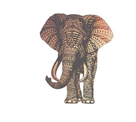 hipster elephant coloring page hipster elephant random pinterest branch 233 et 201 l 233 phants