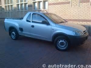 Opel Corsa Bakkies Opel Corsa Bakkie 1 7td Pro Wheels In Klerksdorp Clasf