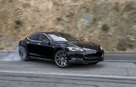 Tesla Model S Car Price 2016 Tesla Model S Range Price P85d Changes