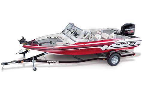 n z boat sales 2016 new nitro z7 sport ski and fish boat for sale