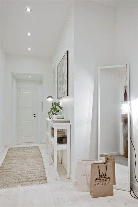 deco couloir gris et blanc les 25 meilleures id 233 es de la cat 233 gorie couloir blanc sur