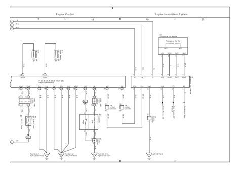 95 miata cooling system diagram 95 free engine image for