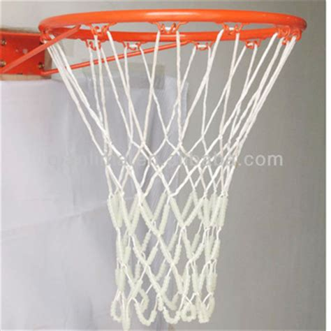beaded basketball net white mini basketball nets view basketball nets for