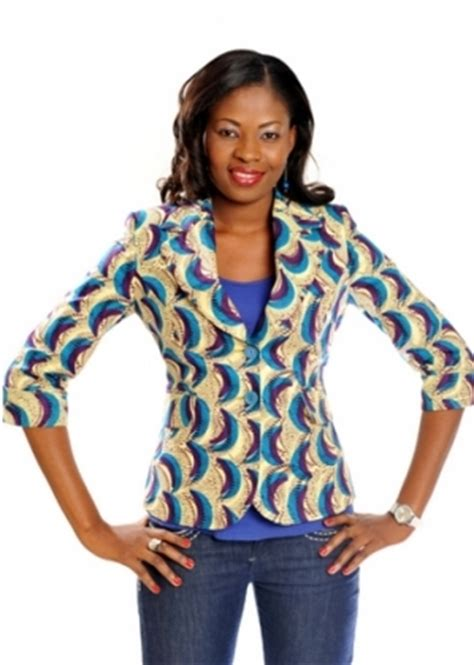 latest ankara jacket ankara jacket fashion nigeria