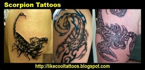 tattoo w meaning symbolic meaning of scorpion tattoos like cool tattoos