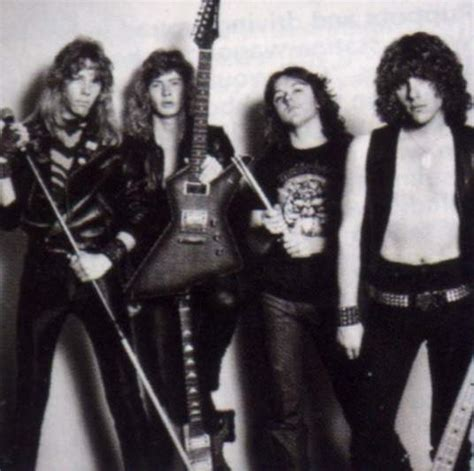 Kaos Megadeth 02 Rock Band historia thrash metal info taringa