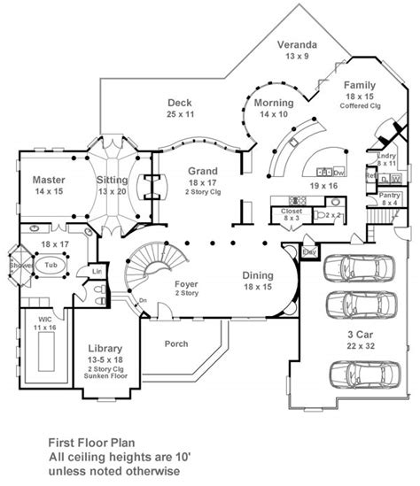 free floorplans create house floor plans free woodworker magazine