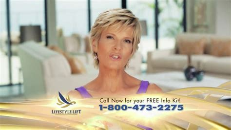debby boone lifestyle lift lifestyle lift tv commercial you light up my life