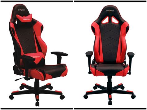 razor gaming chair dxracer oh re0 nr high back racing office chair