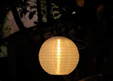 ikea solar lights review ikea solar lighting up notcot