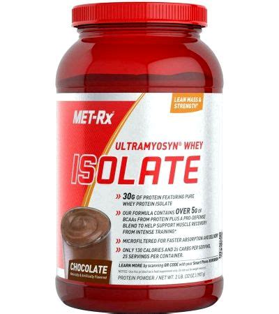 Met Rx Ultramyosyn Whey Isolate met rx ultramyosyn whey isolate berry punch recipe