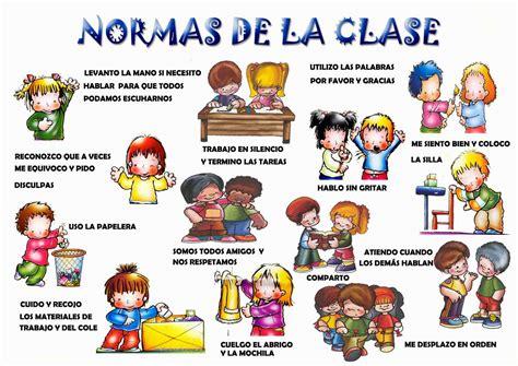 imagenes de normas escolares normas de convivencia escolar norma escolar